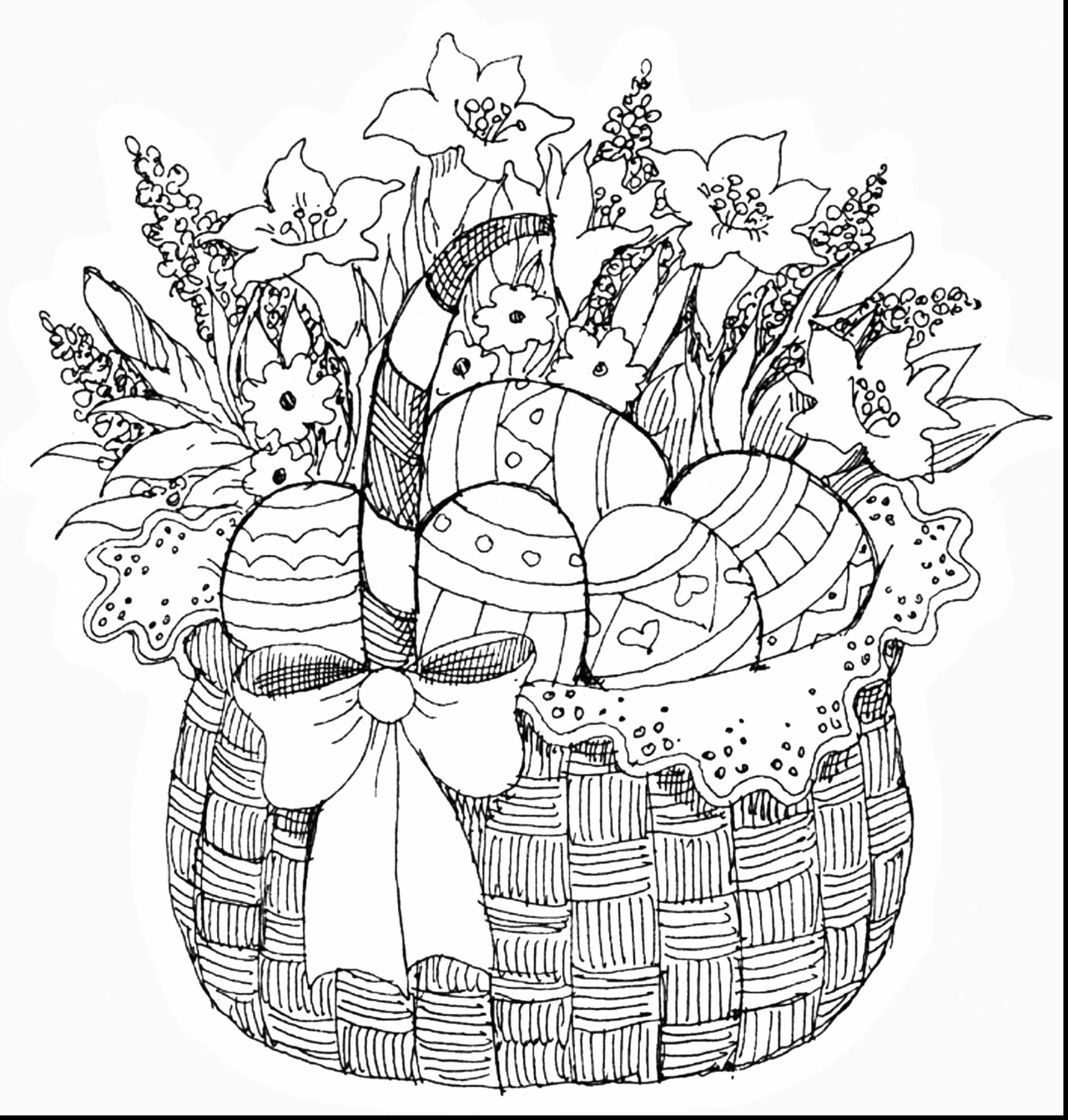 easter basket colouring interactive magazine easter egg basket coloring pages easter colouring basket