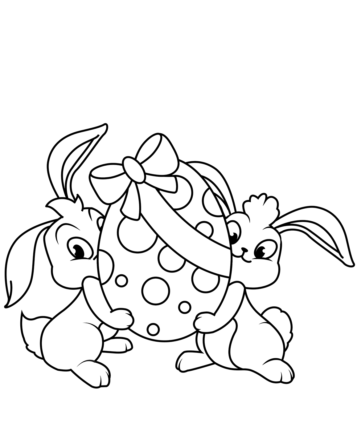 easter bunny coloring pictures 16 easter bunny coloring pages coloring pictures bunny easter