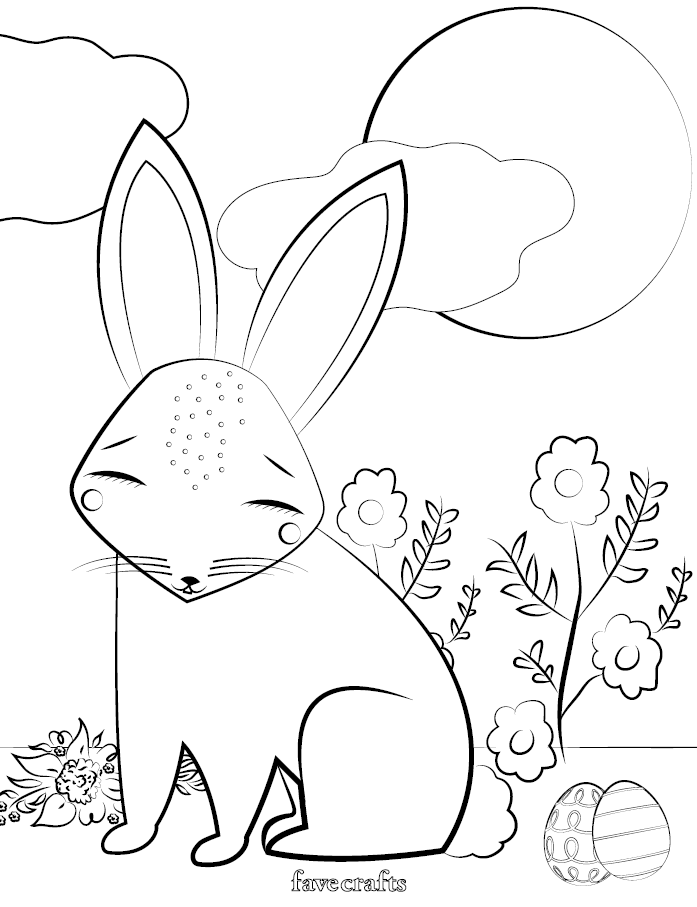 easter bunny coloring pictures colouring for kids things to do about the uk bunny pictures easter coloring