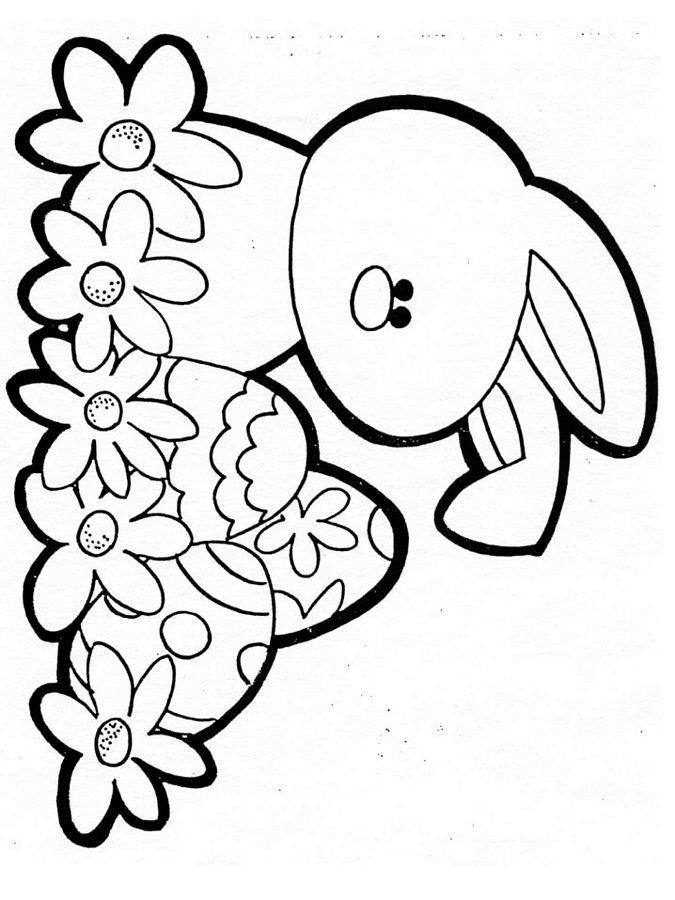 easter bunny coloring pictures hello kitty easter bunny coloring pages cartoons bunny pictures easter coloring