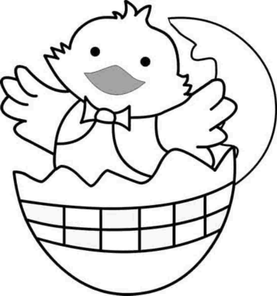 easter chick colouring 20 free easter chick coloring pages printable colouring easter chick