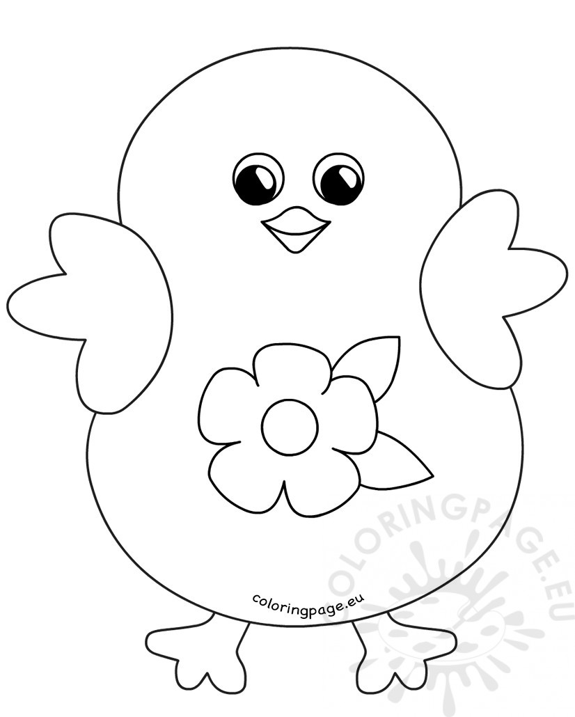 easter chick colouring allysongeyer designs coloring pages easter chicks chick easter colouring