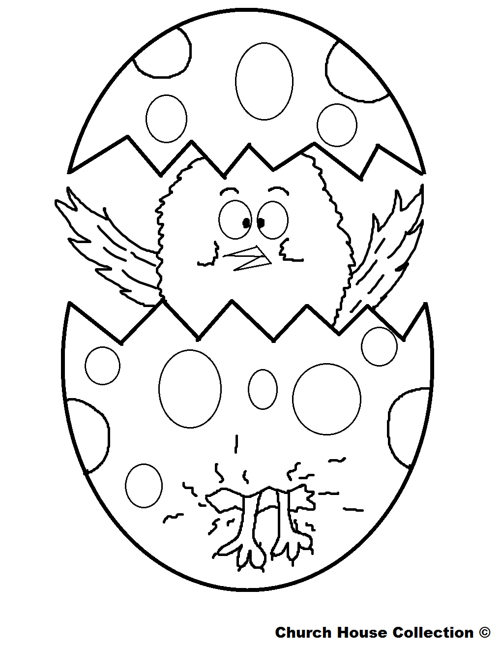 easter chick colouring coloring happy easter chick flower cartoon coloring page colouring chick easter