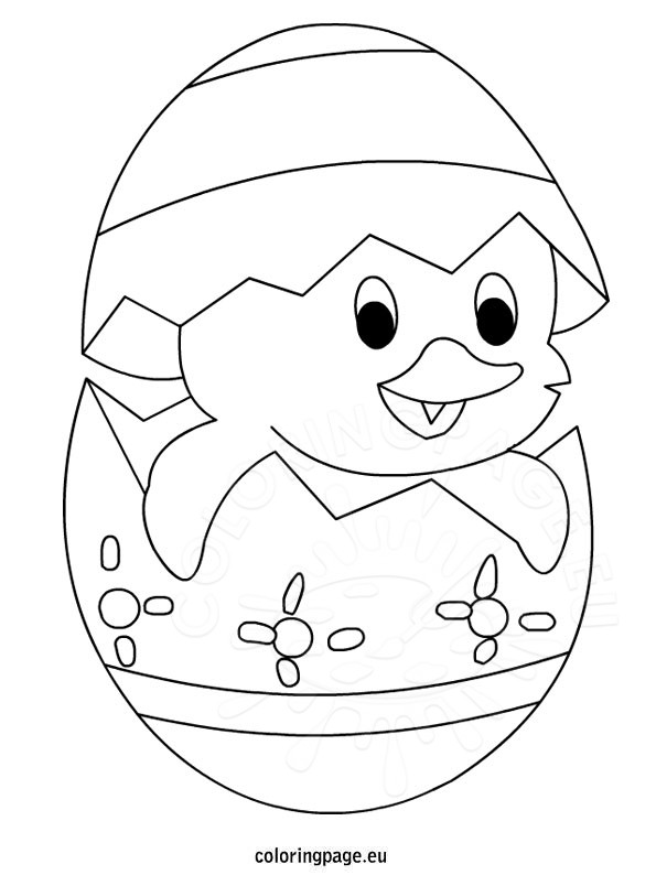 easter chick colouring easter chicks coloring page coloring home chick colouring easter