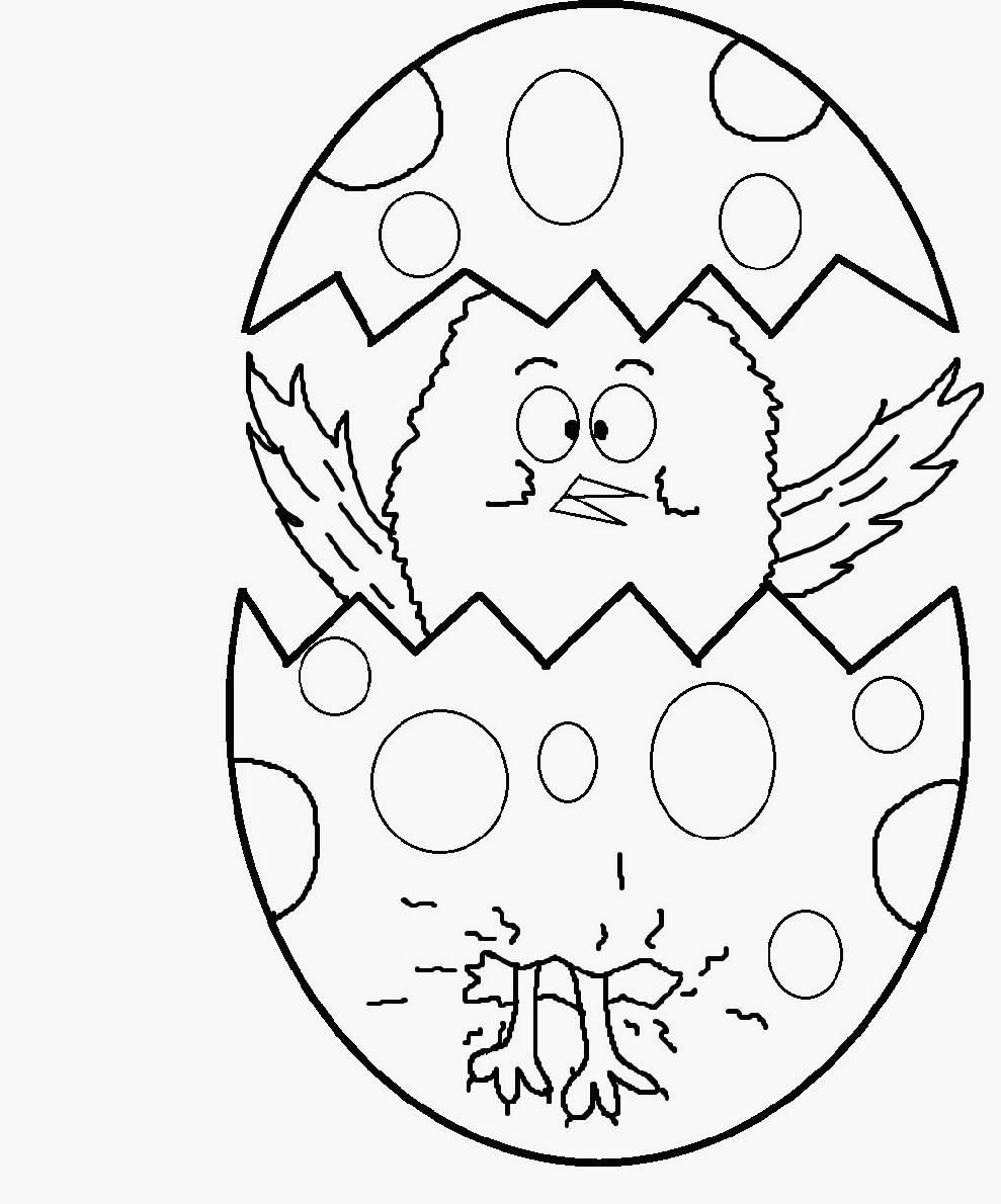 easter chick colouring easter coloring page baby chick coloring page easter chick colouring