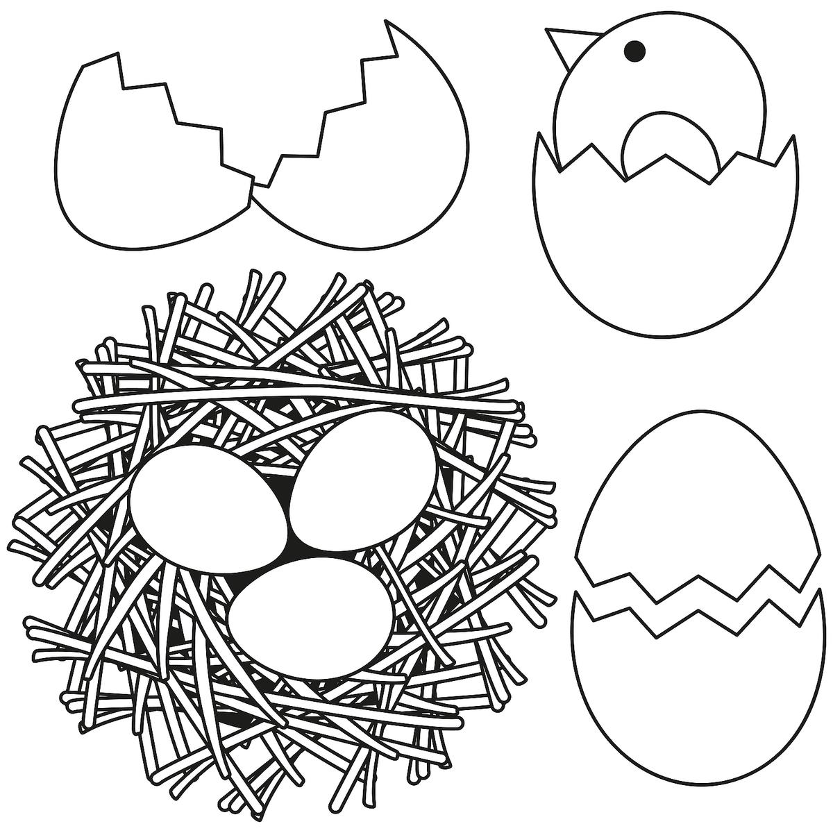 easter color pages 5 free printable easter coloring pages for adults that pages color easter
