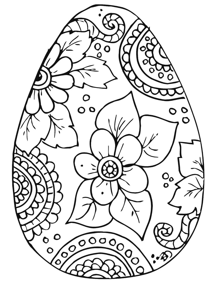 easter color pages printable easter coloring sheets color easter pages