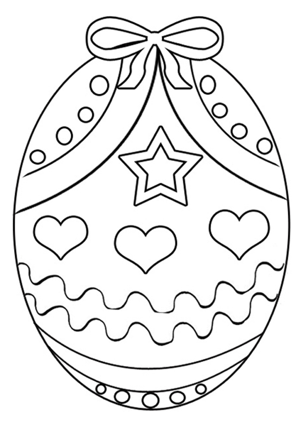 easter egg coloring pictures easter egg coloring pages z31 coloring easter pictures egg