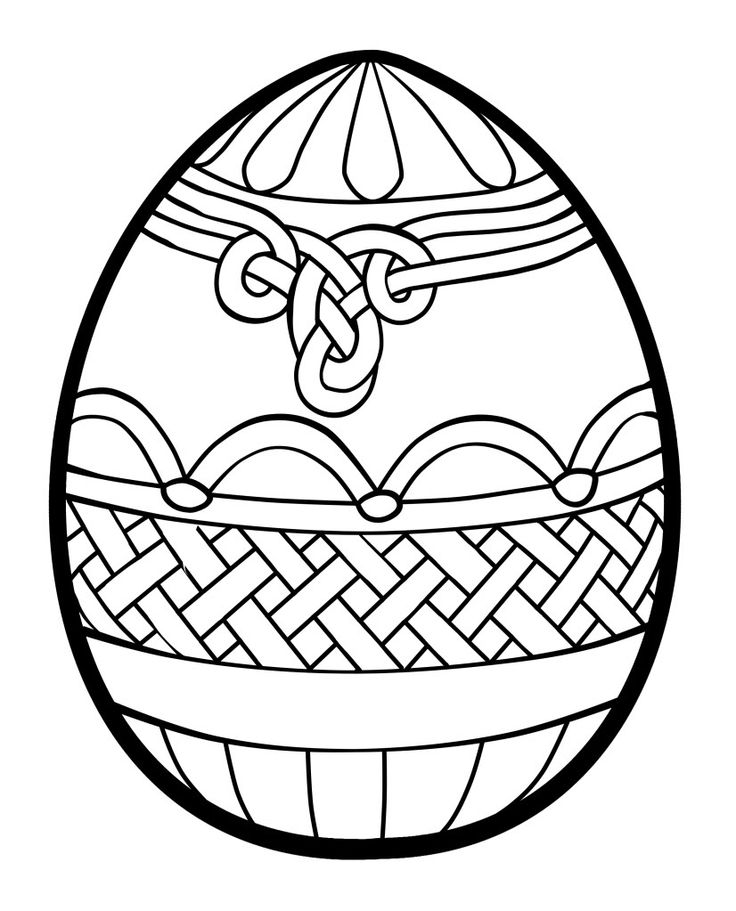 easter egg coloring pictures free printable easter egg coloring pages for kids pictures coloring easter egg