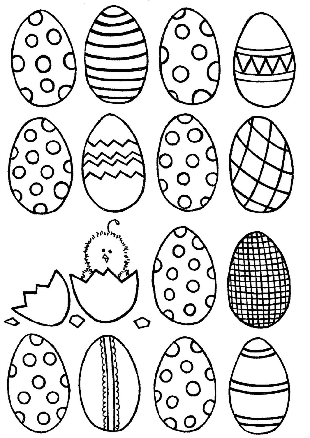 easter egg template easter egg templates for fun easter crafts skip to my lou egg template easter