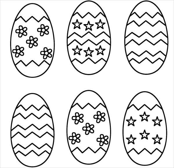 easter egg template easter egg templates for fun easter crafts skip to my lou template easter egg