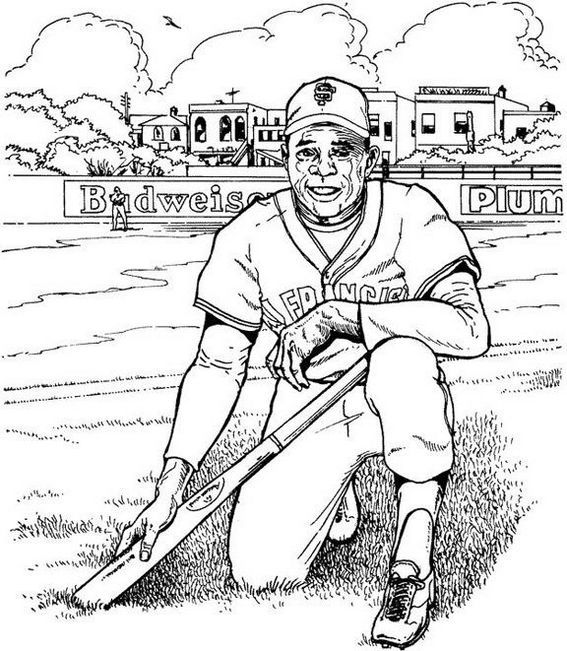 easy baseball coloring pages easy softball coloring pages to encourage kids in sports coloring pages baseball easy