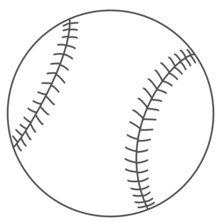 easy baseball coloring pages free printable baseball pictures download free clip art easy pages coloring baseball