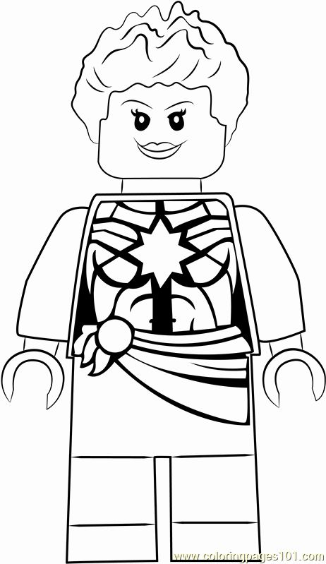 easy captain marvel coloring pages captain marvel coloring page marvel coloring pages easy captain