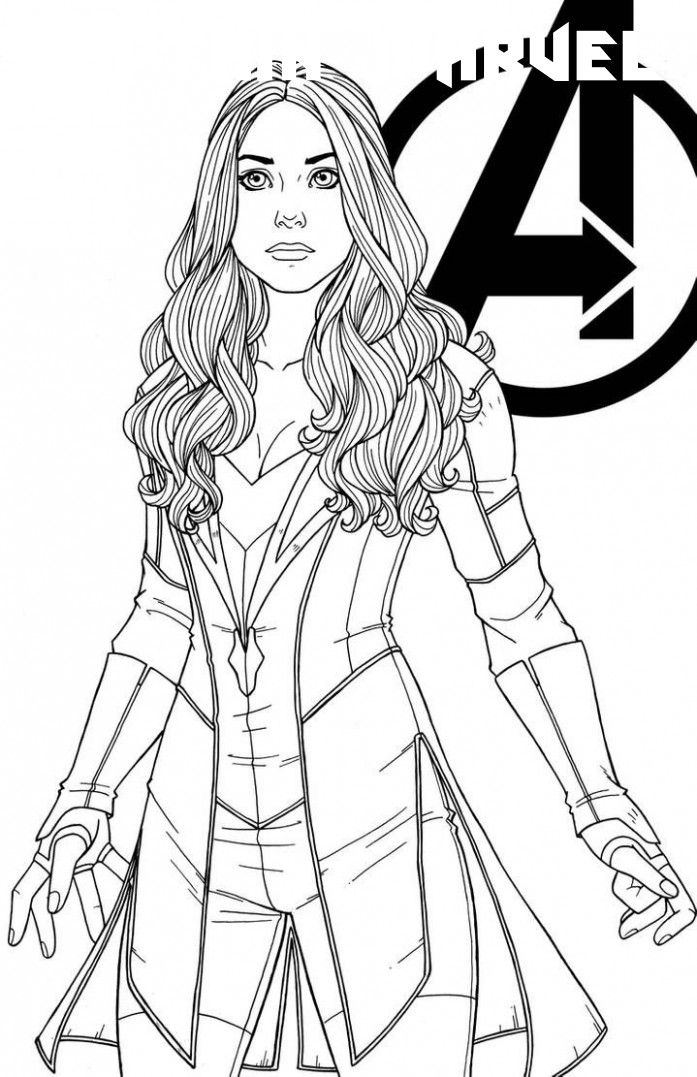 easy captain marvel coloring pages coloring pages coloring pages carol danvers captain marvel captain coloring easy pages