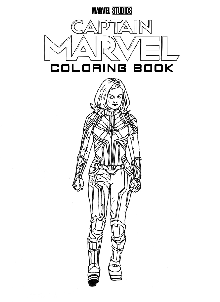 easy captain marvel coloring pages learn to coloring july 2012 easy marvel pages captain coloring
