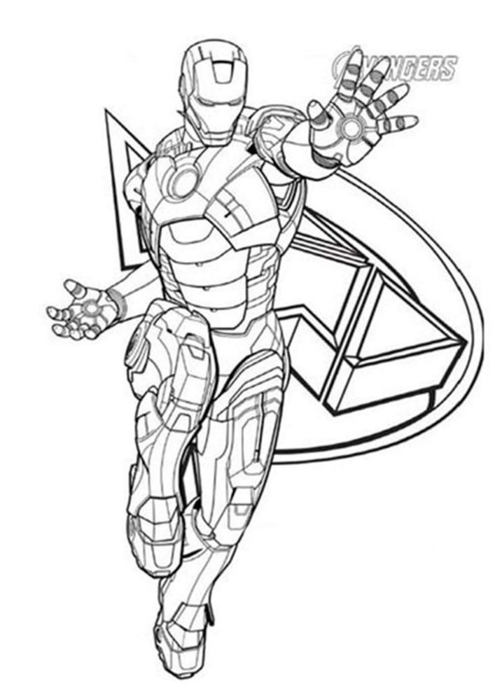 easy iron man coloring pages httptimykidscomironman coloring sheethtml 어벤져스 coloring pages iron man easy