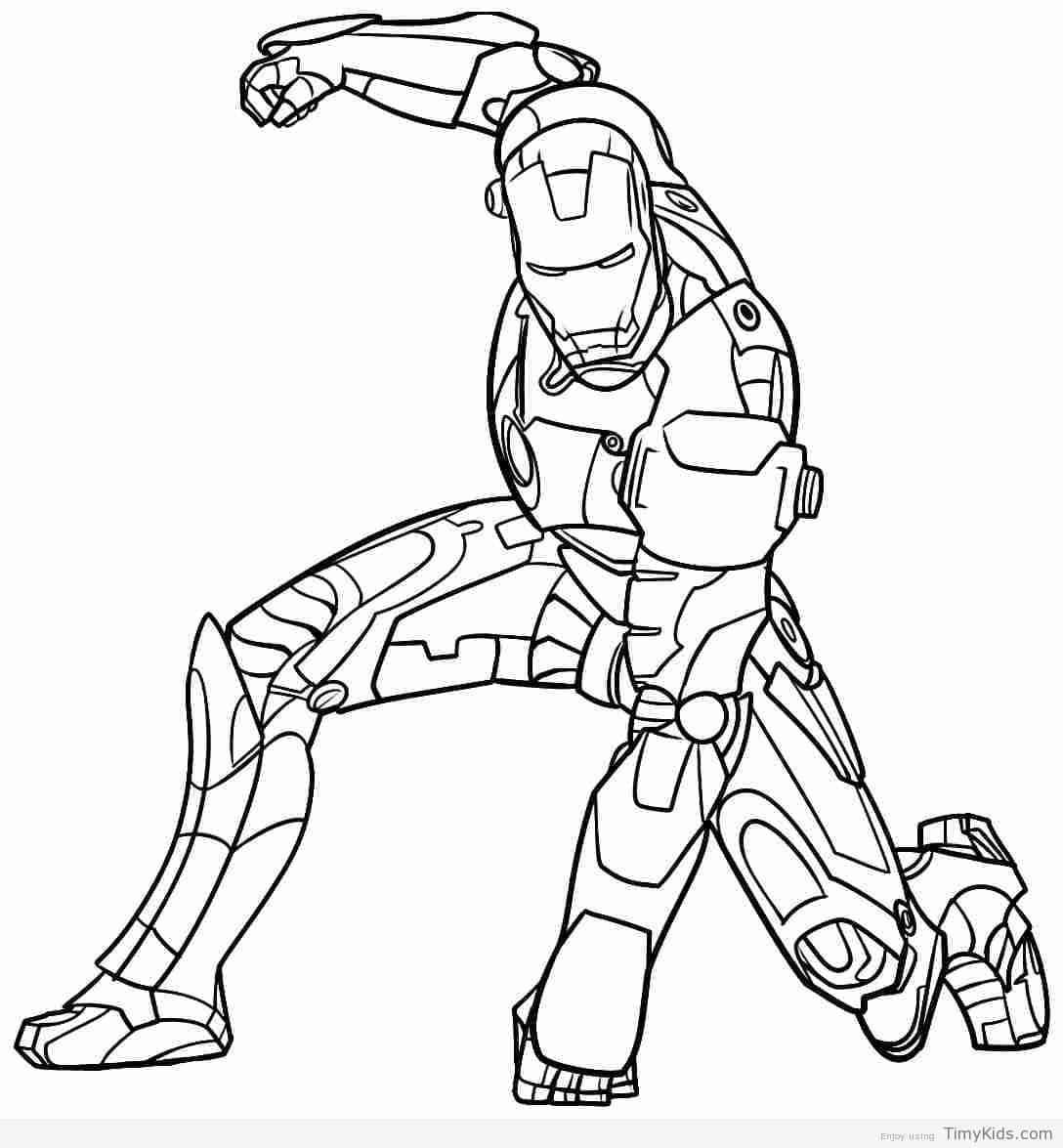 easy iron man coloring pages iron man to color for kids iron man kids coloring pages coloring pages iron easy man