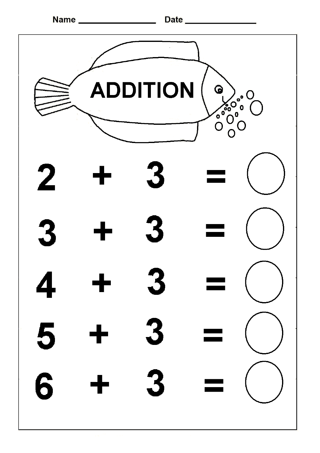 easy math coloring worksheets free printable kindergarten math worksheets worksheets math easy coloring