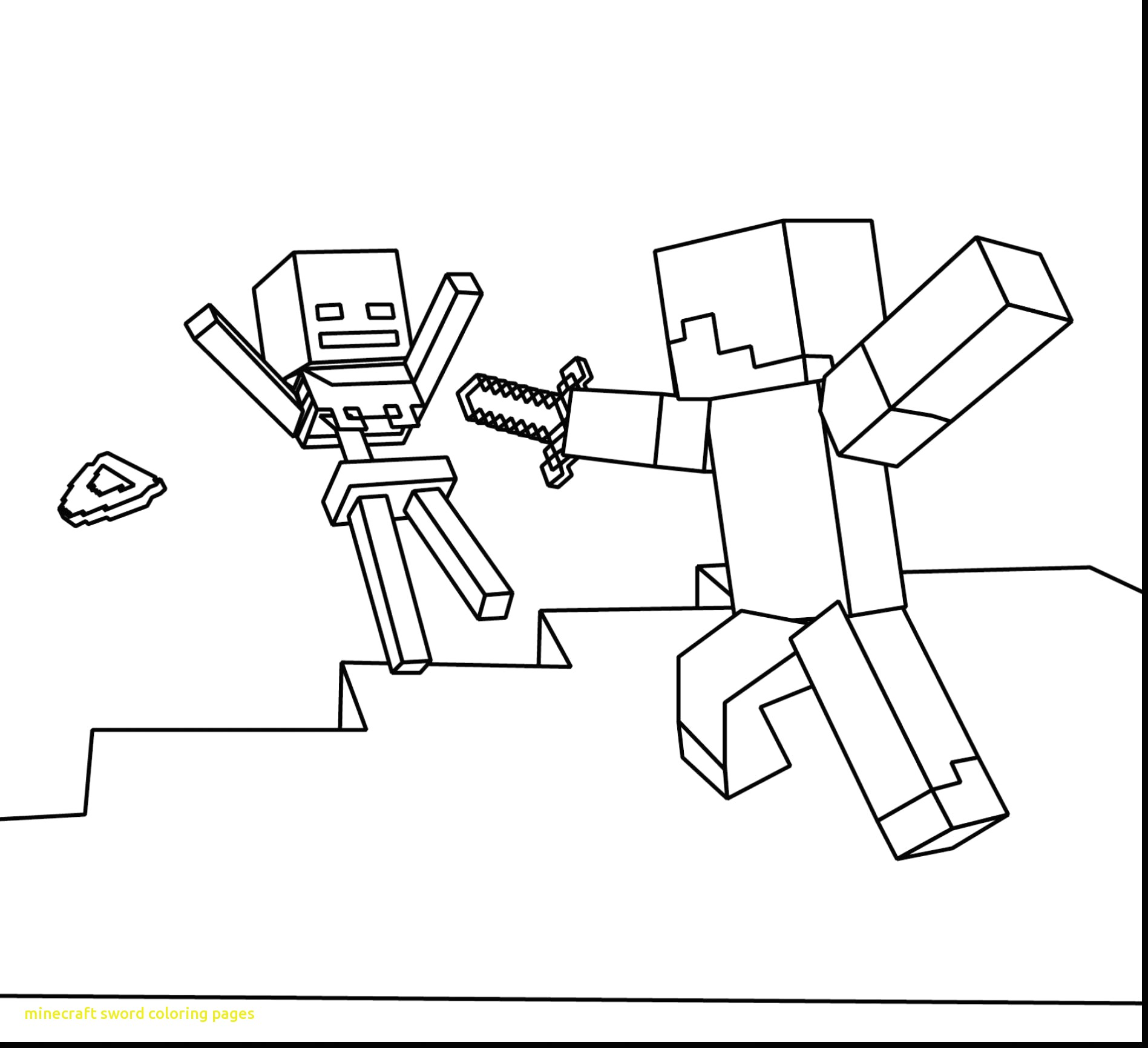 easy minecraft coloring pages free printable minecraft coloring pages easy pages minecraft coloring