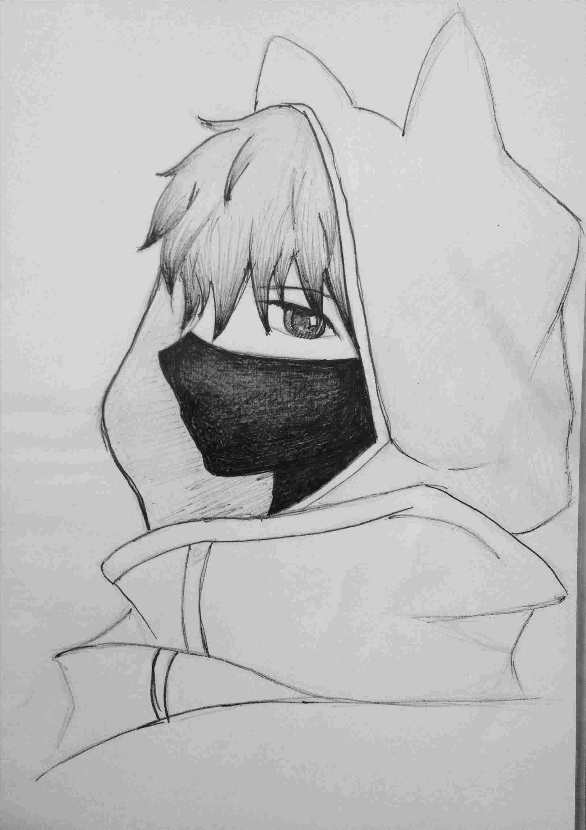 easy to draw anime boy boy drawing at paintingvalleycom explore collection of anime draw to easy boy