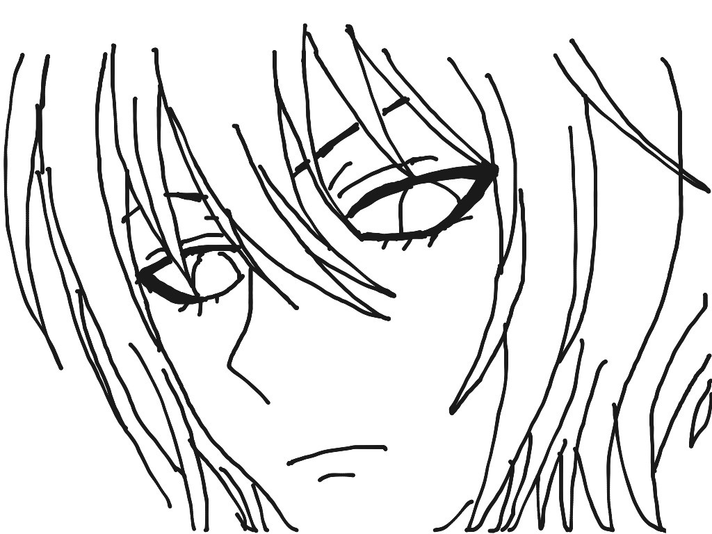 easy to draw anime boy easy anime boy drawing at getdrawings free download to easy boy draw anime