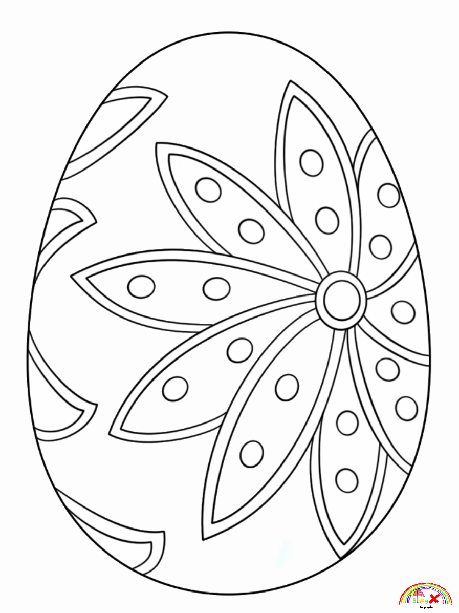 egg for colouring easter coloring pages best coloring pages for kids for egg colouring