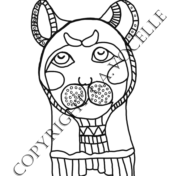 egyptian cat coloring page egyptian mau cat coloring page coloring pages coloring page cat egyptian