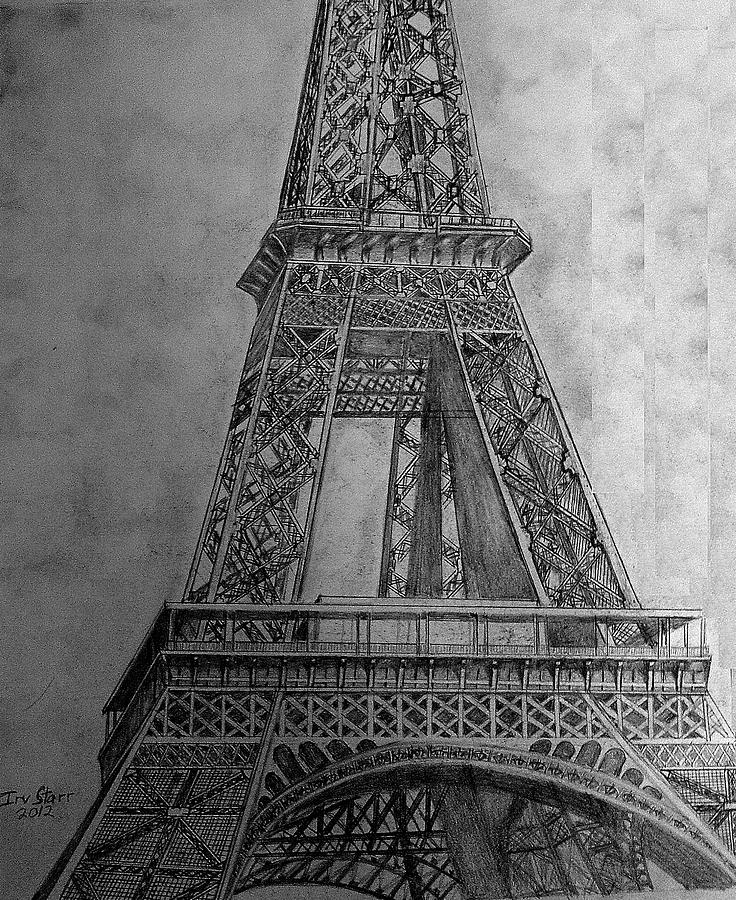 eifell tower drawing eiffel tower drawing coloring book notebook png eifell drawing tower