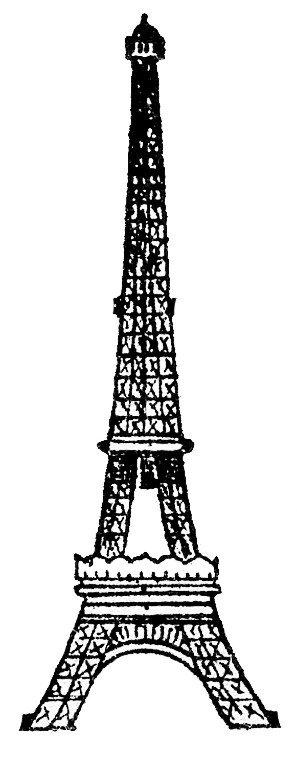 eifell tower drawing eiffel tower drawing free download on clipartmag drawing tower eifell