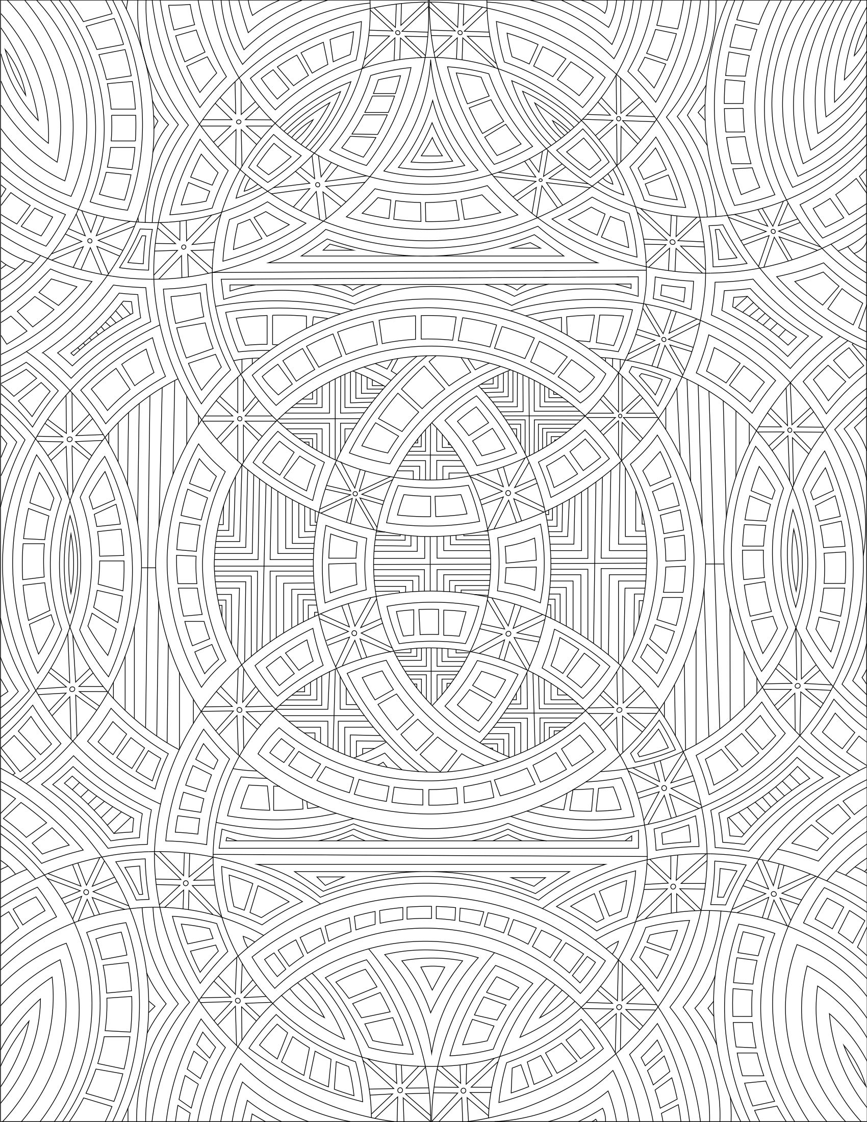 elegant coloring pages outline of elegant seamless pattern by ssstocker on elegant coloring pages