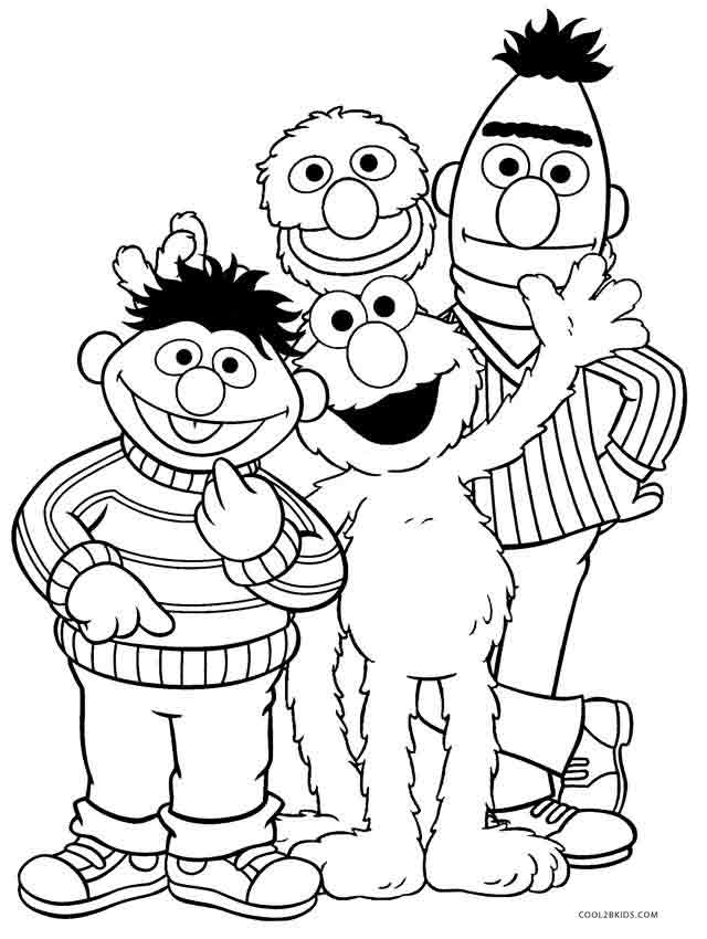 elmo coloring pages printable free printable elmo coloring pages for kids coloring printable elmo pages