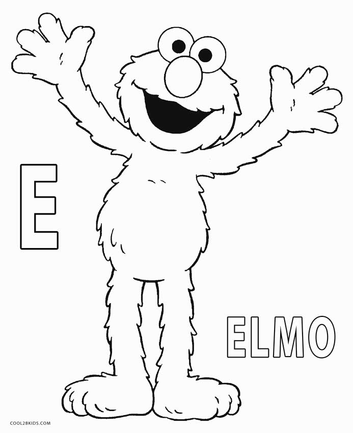 elmo coloring pages printable free printable elmo coloring pages for kids elmo coloring printable pages