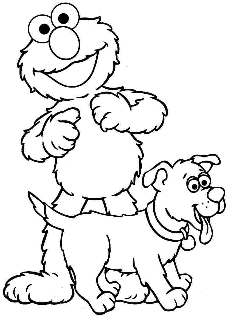 elmo coloring pages printable get this elmo coloring pages online 50663 coloring printable elmo pages
