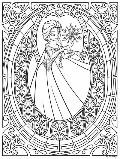 elsa frozen coloring sheets elsa coloring pages getcoloringpagescom elsa coloring frozen sheets