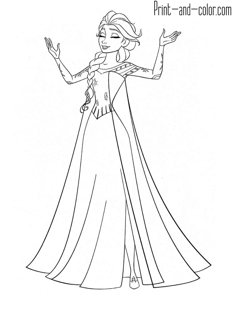 elsa frozen coloring sheets frozen 2 princess elsa printable coloring pages elsa frozen sheets coloring