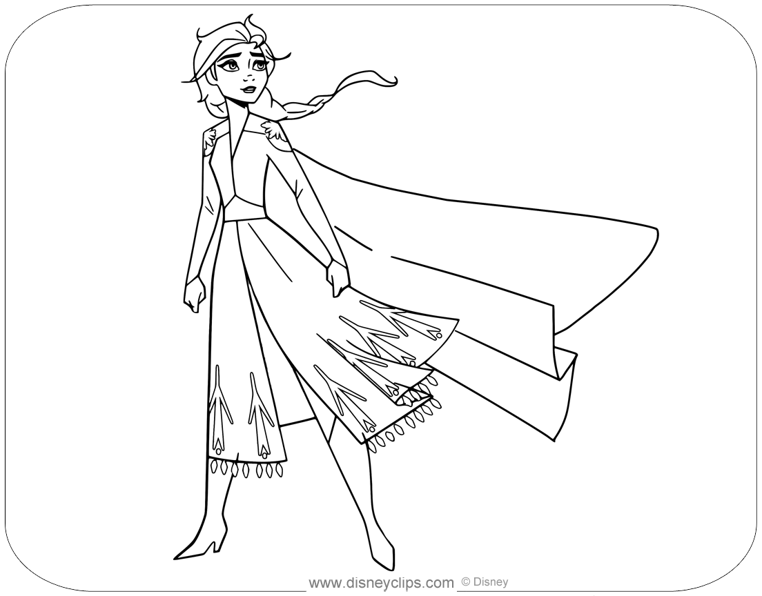 elsa frozen coloring sheets frozen elsa 04 coloring page coloring page central sheets coloring elsa frozen