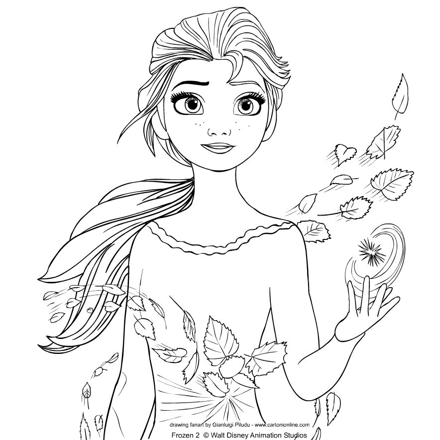 elsa frozen coloring sheets frozen fever elsa coloring pages at getdrawings free sheets coloring elsa frozen