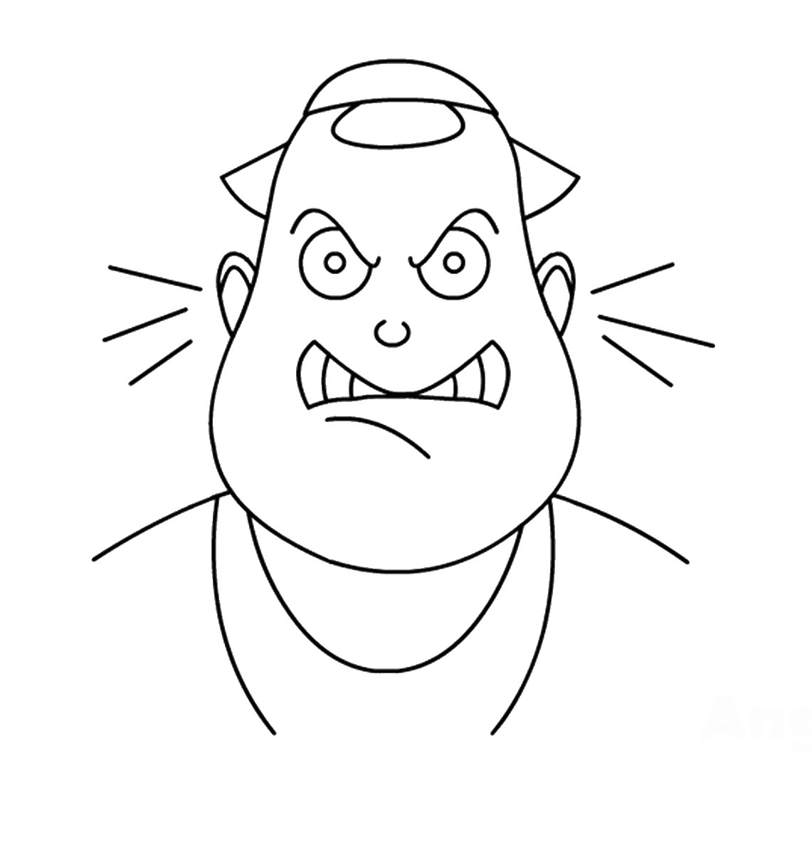 emotions coloring pages feelings emotions coloring pages sketch coloring page emotions pages coloring