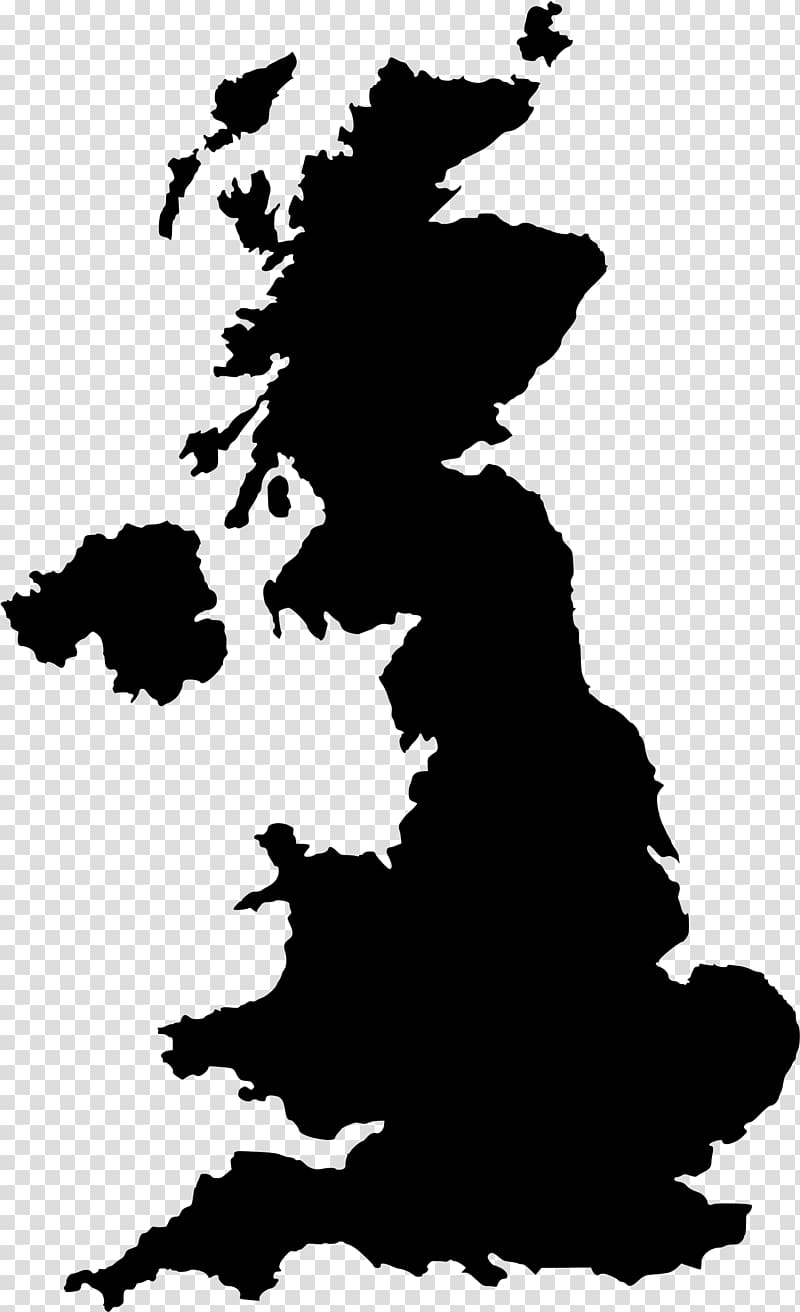 england map silhouette england landmark map silhouette icon on retro background england silhouette map
