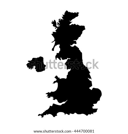 england map silhouette uk map stock images royalty free images vectors england silhouette map