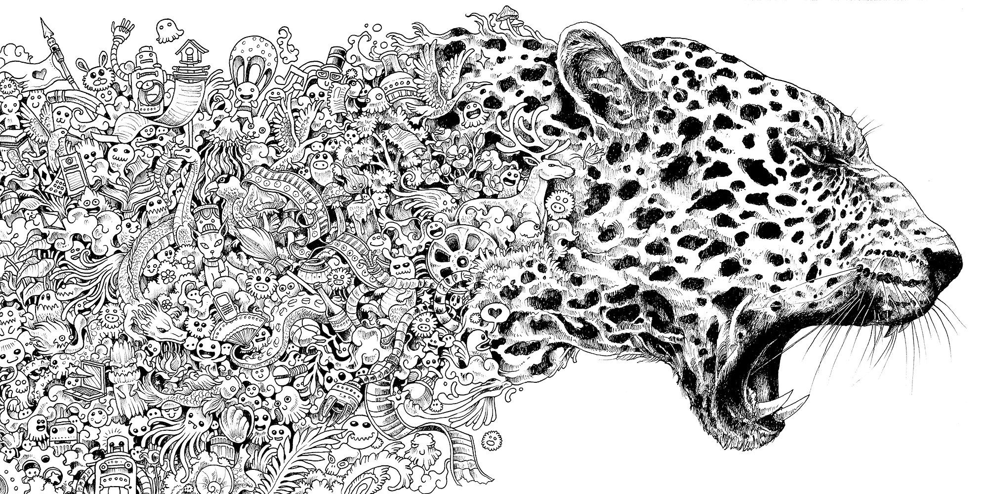 extreme coloring pages imagimorphia an extreme coloring and search challenge pages coloring extreme