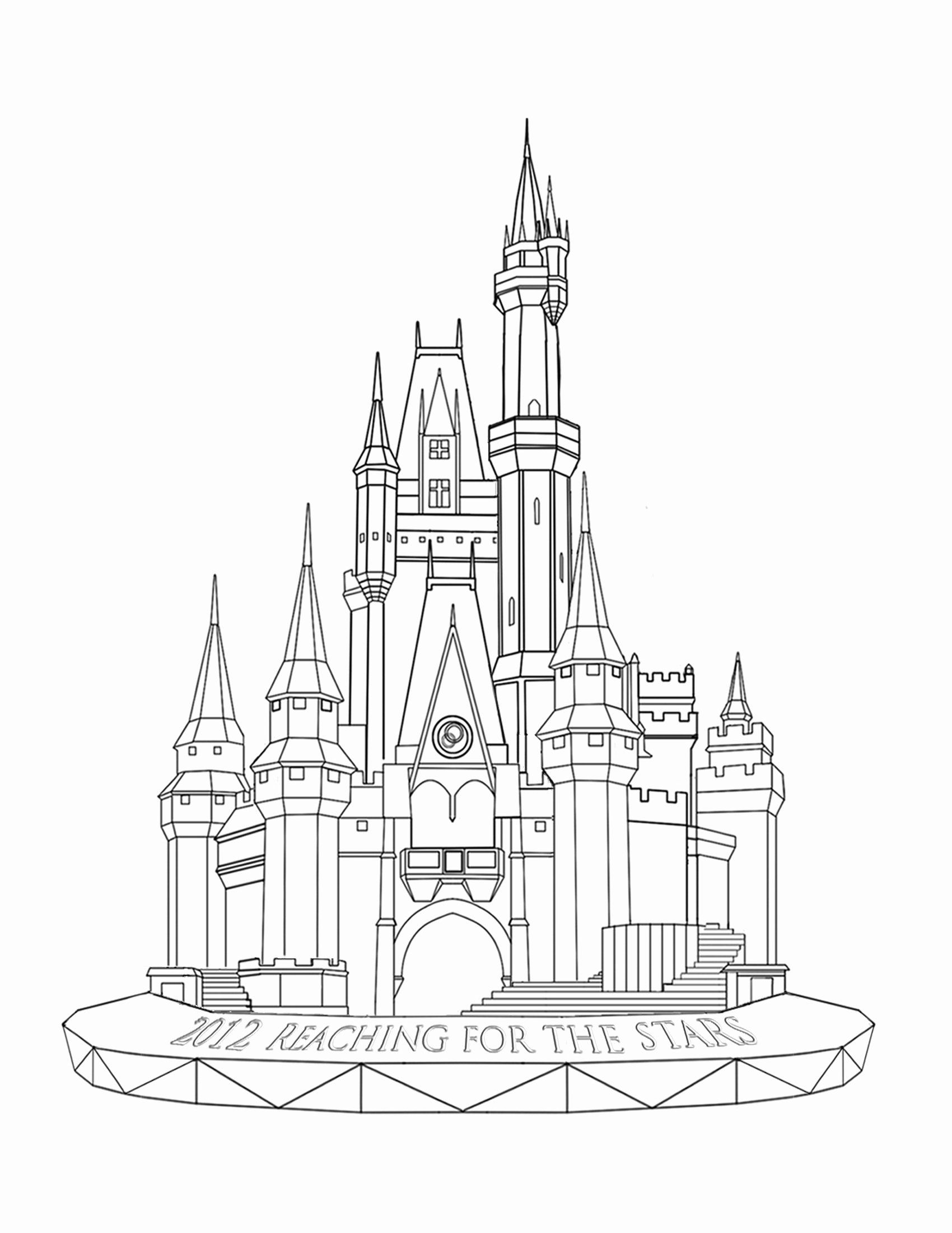 fancy castle coloring pages free castle coloring pages coloring pages castle fancy