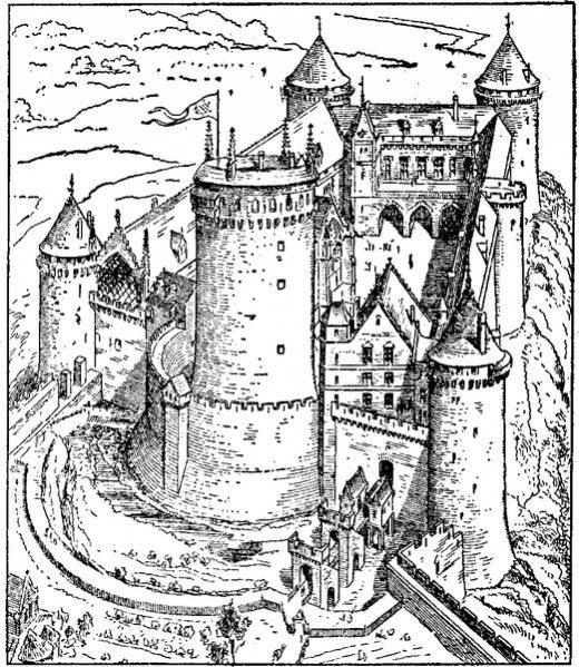 fancy castle coloring pages free printable castle coloring pages for kids and adults castle coloring fancy pages