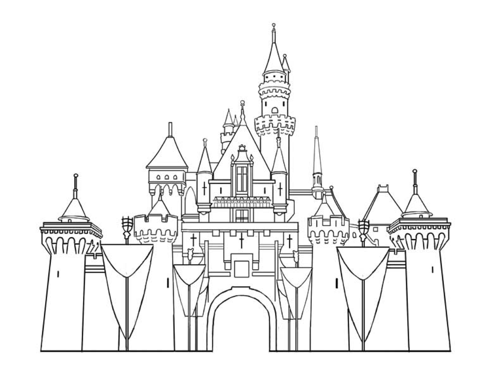fancy castle coloring pages princess coloring pages princess castle coloring page pages fancy coloring castle