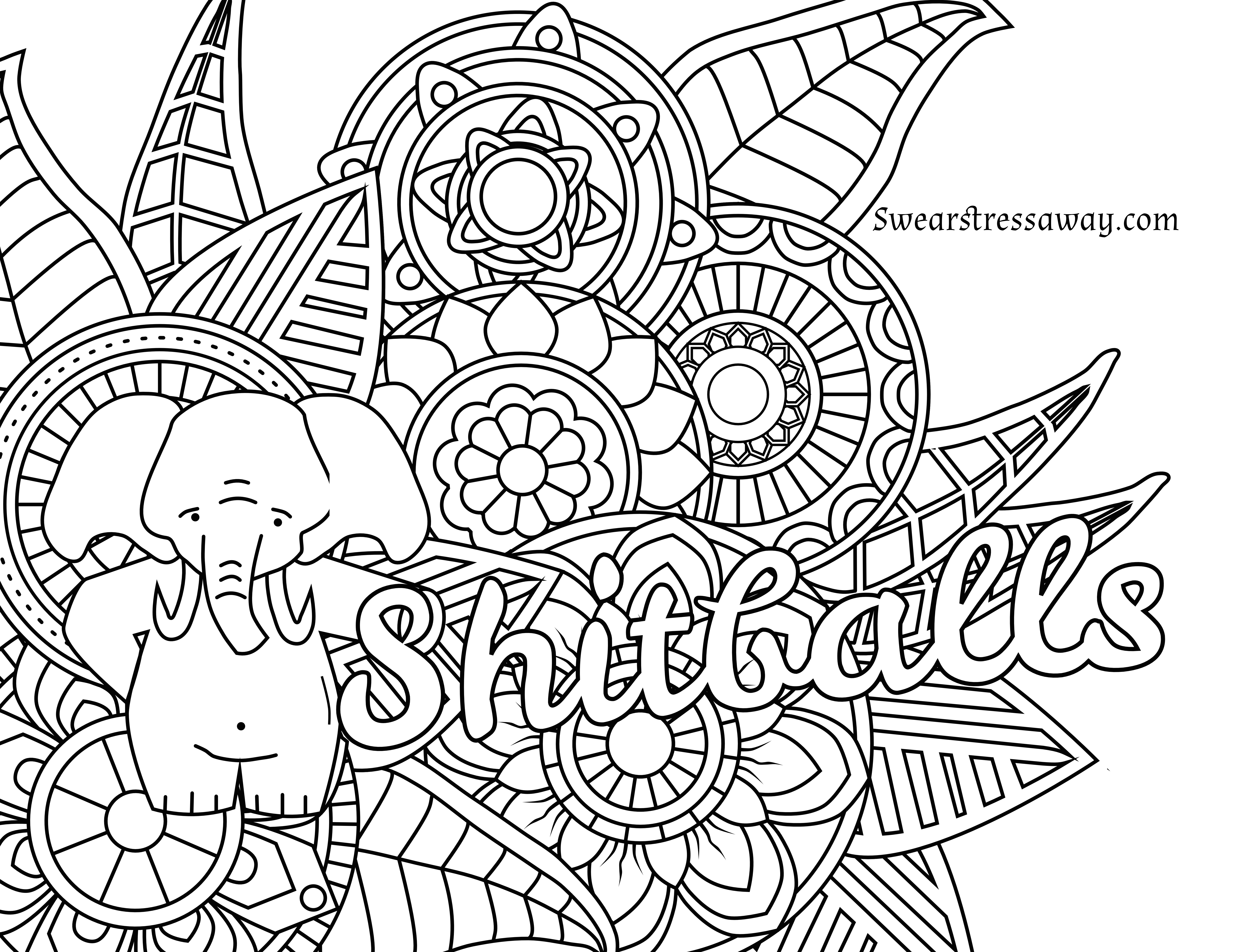 fancy coloring pages fantasy coloring pages to download and print for free coloring pages fancy