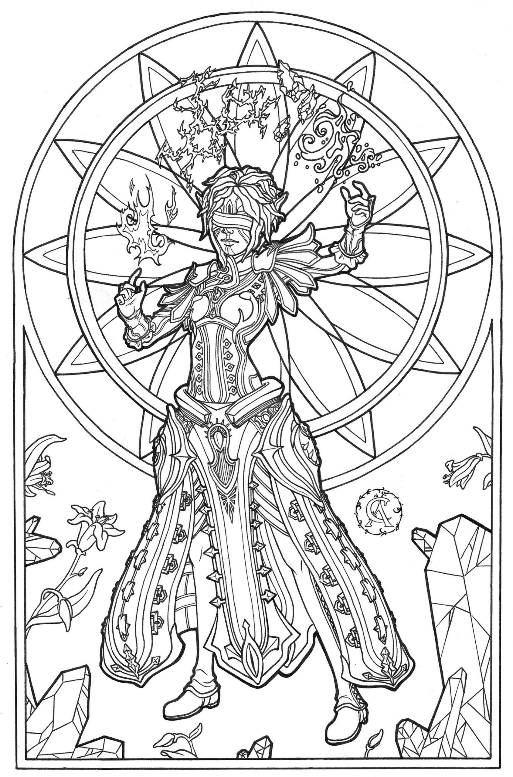fancy coloring pages fantasy coloring pages to download and print for free pages coloring fancy