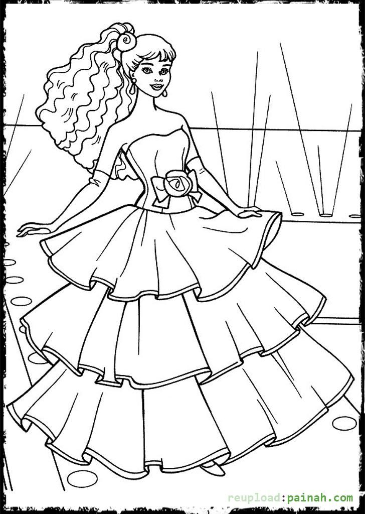fashion girl coloring pages fashion coloring pages fashionable girls picture pages girl fashion coloring