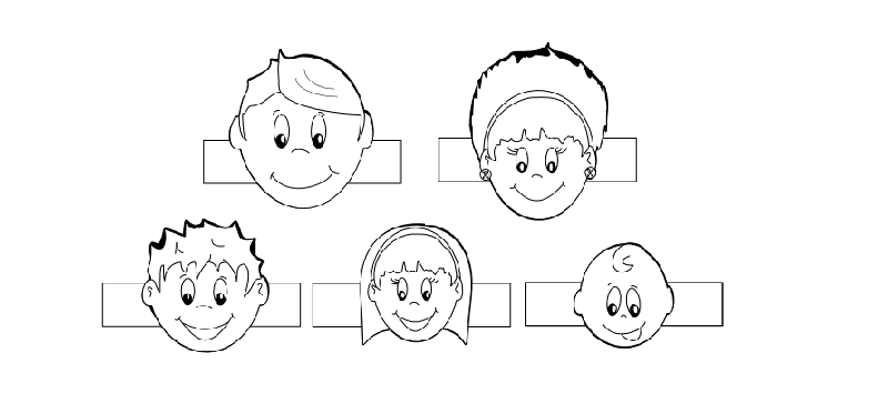 finger family coloring pages family finger puppets coloring pages sketch coloring page finger coloring family pages
