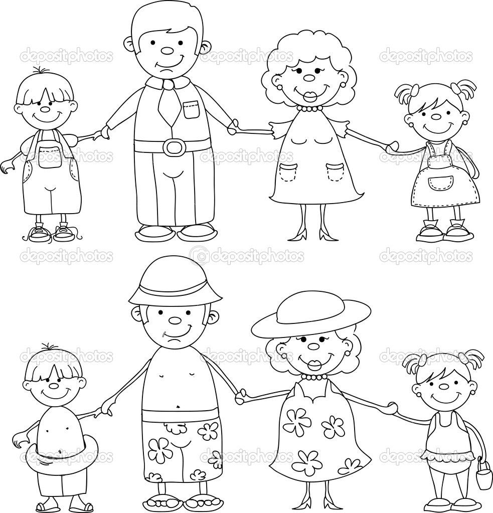 finger family coloring pages family finger puppets printable sketch coloring page coloring family pages finger